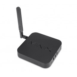MINIX NEO U9-H Octo-Core 64-bit Media Player