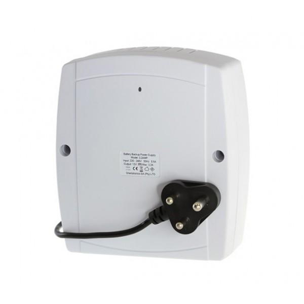 Intelligent Battery Backup Power Supply