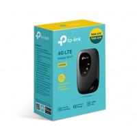 TP-LINK 4G LTE Mobile Wi-Fi Router (M7000)