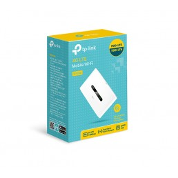 TP-LINK M7300 LTE-Advanced (4G) Mobile Wi-Fi Router
