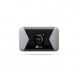 TP-LINK 4G LTE Mobile WiFi Router (M7310)