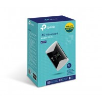 TP-LINK 300Mbps LTE-Advanced Mobile Wi-Fi Router