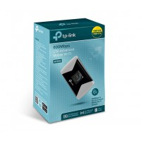 TP-LINK 600 Mbps LTE-Advanced Mobile Wi-Fi Router