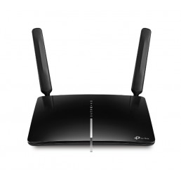TP-LINK Archer MR600 Wireless Dual Band 4G CAT6 LTE Router