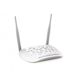 TP-LINK W8961N Wireless N ADSL2+ Modem Router