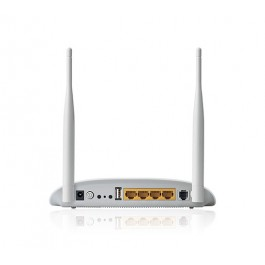 TP-LINK W9970 300Mbps Wireless N VDSL2/ADSL2+
