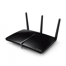 TP-LINK Archer D7 Dual-Band 802.11ac Gigabit ADSL2+ Modem Router