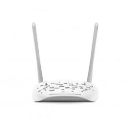TP-LINK 300Mbps Wireless VDSL/ADSL Router (TD-W9960)