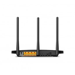 TP-LINK W9977 N300 Wireless Gigabit VDSL/ADSL Modem Router