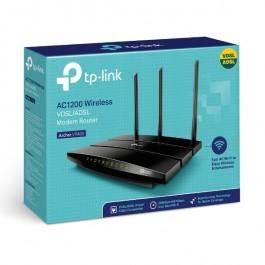 TP-LINK Archer VR400 AC1200 Wireless VDSL/ADSL Modem Router