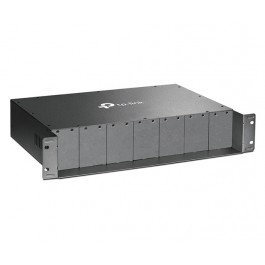 TP-LINK MC1400 14-Slot Media Converter Chassis