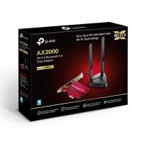 TP-Link Archer TX3000E  - AX3000 Wi-Fi 6 Bluetooth 5.0 PCIe Adapter