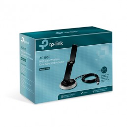 TP-Link Archer T9UH - AC1900 High Gain Wireless Dual Band USB Adapter