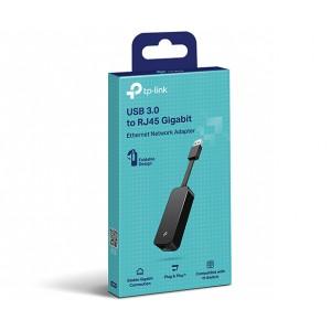 TP-LINK USB 3.0 to Gigabit Ethernet Network Adapter (TL-UE305)