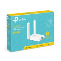 TP-LINK WN822N 300Mbps High Gain Wireless USB Adapter