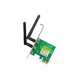 TP-LINK WN881ND Wireless-N PCI Express Card