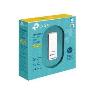 TP-LINK WN727N 150Mbps Wireless USB Adapter
