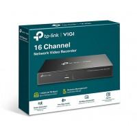 TP-Link VIGI 16 Channel Network Video Recorder