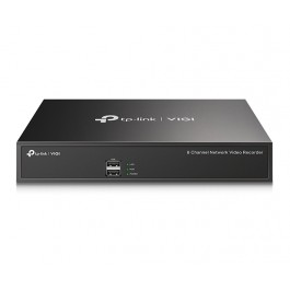TP-Link VIGI 8 Channel Network Video Recorder