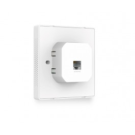 TP-LINK 300Mbps Wireless N Wall-Plate Access Point (TL-EAP115-WALL)