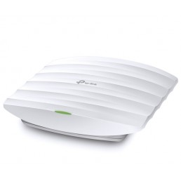 TP-LINK AC1200 Wireless Dual Band Gigabit Ceiling Mount Access Point (TL-EAP320)