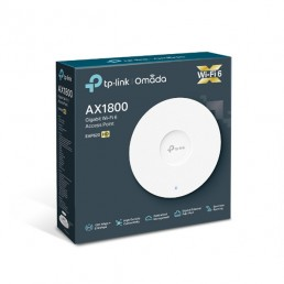 TP-LINK AX1800 Wireless Dual Band Ceiling Mount Access Point