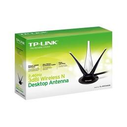 TP-LINK 3dBi 2.4GHz MIMO Desktop Antenna