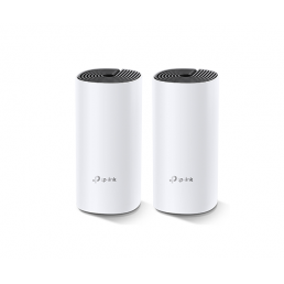 TP-LINK Deco E4 AC1200 Whole Home Mesh Wi-Fi System (2 Pack)
