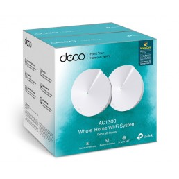 TP-LINK Deco M5 Whole Home WiFi (2-Pack)