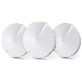 TP-LINK Deco M5 Whole Home WiFi (3-Pack)
