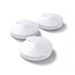TP-LINK Deco M9 Plus - AC2200 Smart Home Mesh Wi-Fi System (3 Pack)
