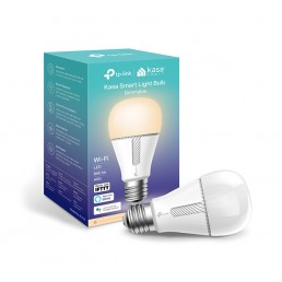 Kasa Smart Light Bulb - Dimmable (TL-KL110)