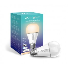 Kasa Smart Light Bulb - Tunable (TL-KL120)
