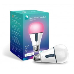 Kasa Smart Light Bulb - Multicolor (TL-KL130)