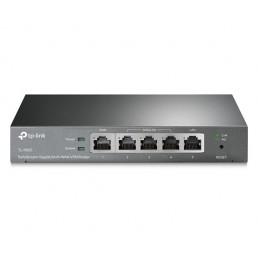 TP-LINK R605 SafeStream Gigabit Multi-WAN VPN Router