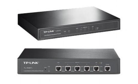 Load Balancers & VPN Routers