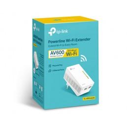 TP-LINK 300Mbps AV600 WiFi Powerline Extender