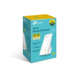 TP-LINK RE220 - AC750 Wi-Fi Range Extender