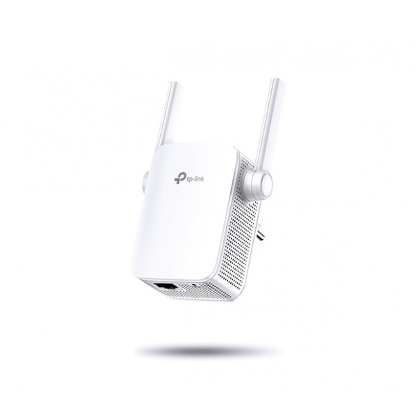 TP-LINK WA855RE 300Mbps Wireless N Range Extender
