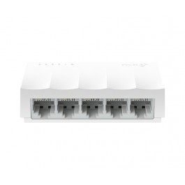 TP-LINK 5-Port 10/100Mbps Desktop Network Switch