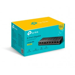 TP-LINK LiteWave 8port Gigabit Switch