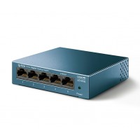 TP-LINK LiteWave 5port Gigabit Switch (Metal Case)