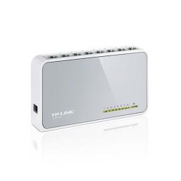 TP-LINK 8Port 10/100Mbps Desktop Switch