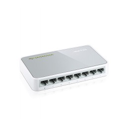 TP-LINK 8Port 10/100Mbps Desktop Switch