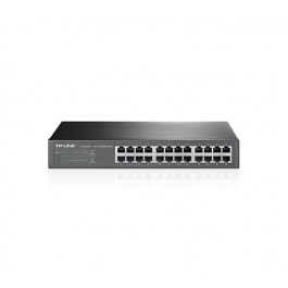 TP-LINK Desktop 24 Port Gigabit Switch
