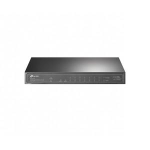 TP-Link 10-Port Gigabit Desktop Switch with 8-Port PoE+ (TL-SG1210P)