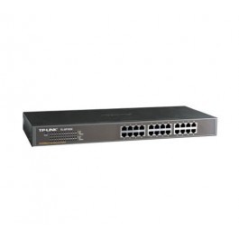 TP-LINK 24Port 100Mbps Rackmount Switch
