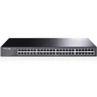 TP-LINK 48Port 100Mbps Rackmount Switch