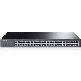 TP-LINK 48Port 100Mbps Rackmount Switch