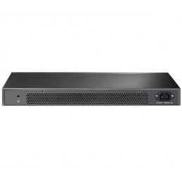 TP-LINK 48-Port Gigabit Rackmount Switch